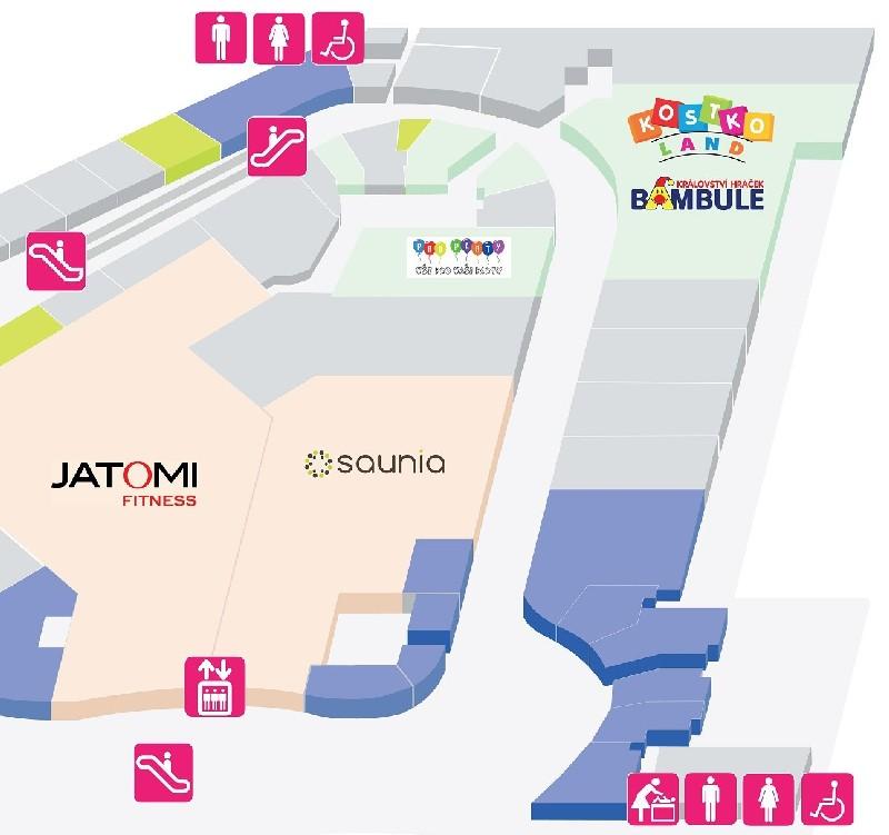 GB mapa
