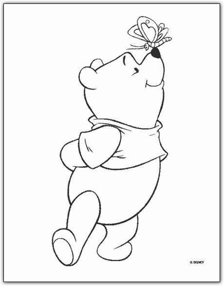 Medvídek Pú 10