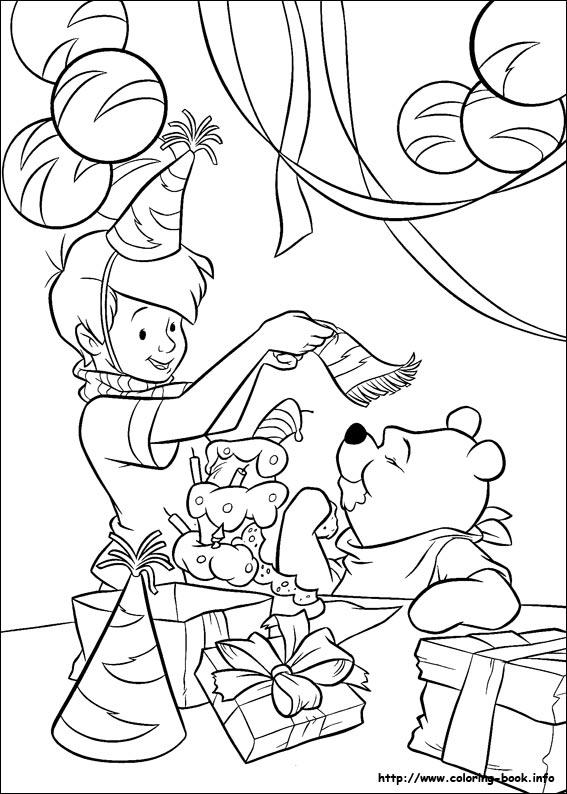 Medvídek Pú 4