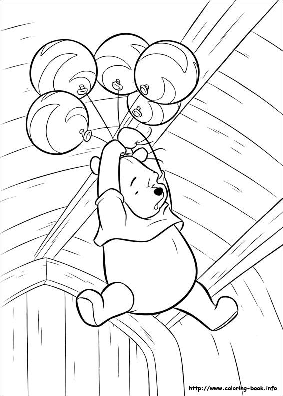 Medvídek Pú 6