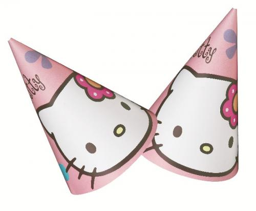Images Hello Kitty Birthday Hats