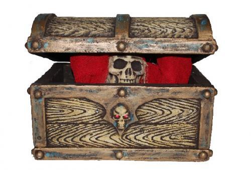 Výsledek obrázku pro pirátský poklad